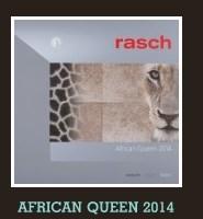 Papel de Parede Importado African Queen 2014