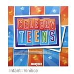 Papel de Parede Importado Celebry Teens