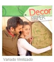 Papel de Parede Importado Decor Paper