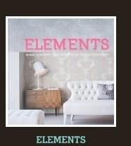 Papel de Parede Importado Elements