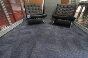 Carpete Modular Interlude