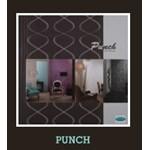 Papel de Parede Importado Punch