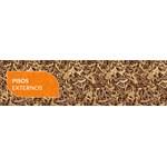 Piso Aubicon Impact Soft  Mulch 50