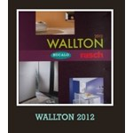 Papel de Parede Importado Wallton 2012